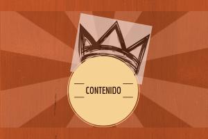 El contenido sigue siendo el rey.