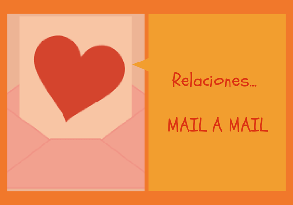 relaciones mail a mail