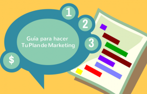 Guía para hacer tu Plan de Marketing