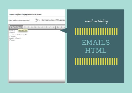 maquetar emails