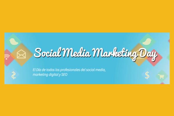 El Social Media Marketing Day en Madrid