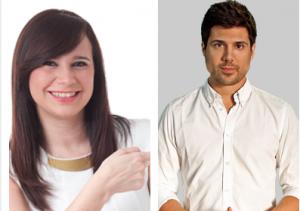 Vilma Núñez y Víctor Marín dictarán webinar de la mano de Acumbamail