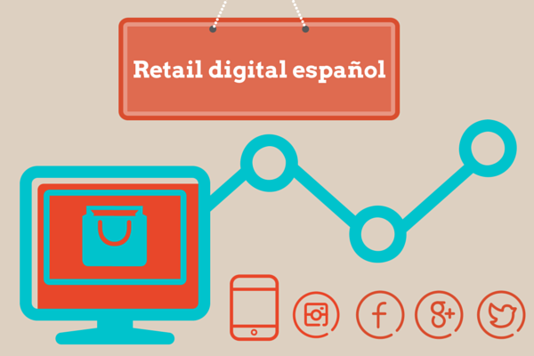 Retail digital español