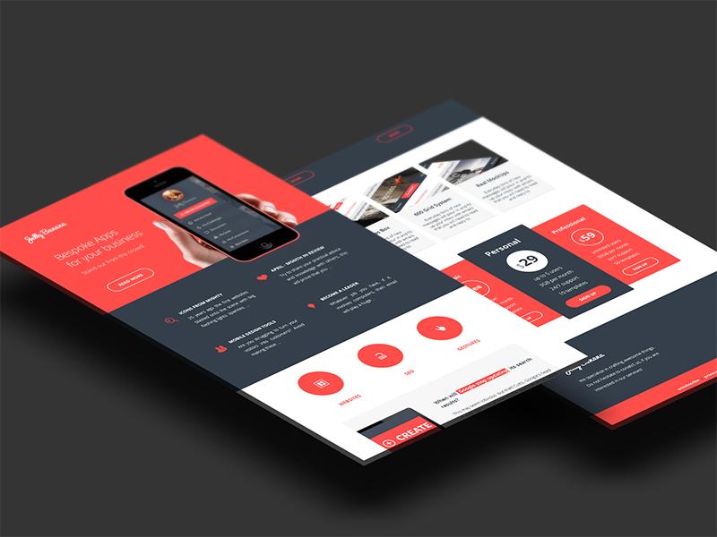 Web Application Design Ideas S Ya Hemos Dicho Que No Hay F Rmulas Para El Xito Pero Nunca