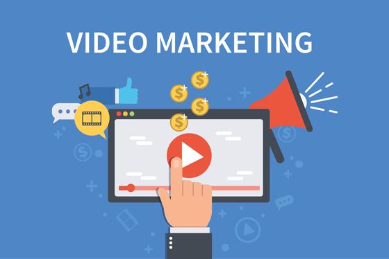 publicidad por email video