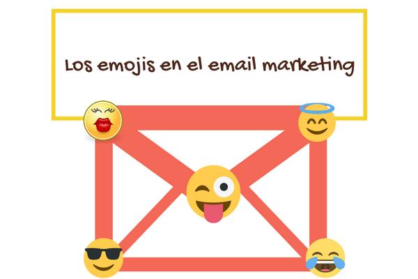 Los emojis en el email marketing