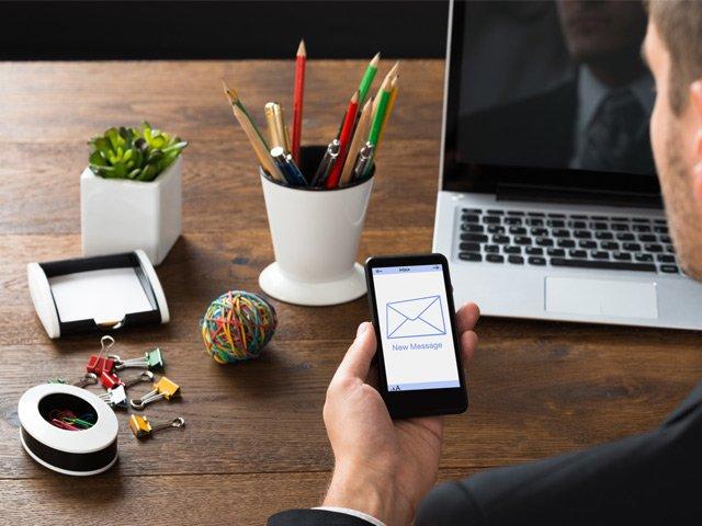 3 Motivos por los que adaptar tus emails a dispositivos móviles