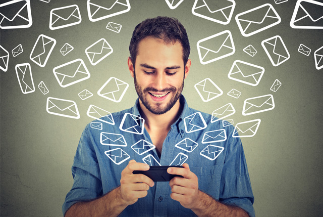 Email Marketing para Mobile