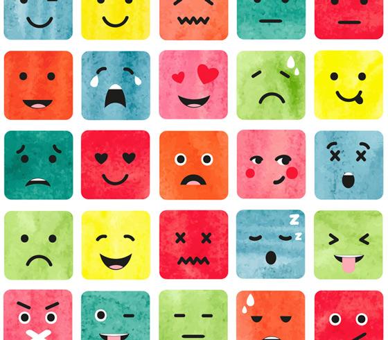tipos de emociones sobre las que actúa el marketing emocional