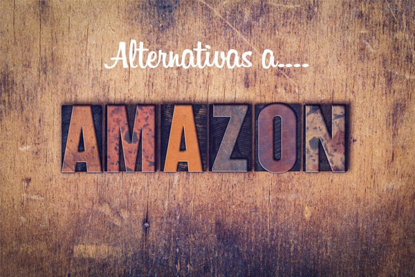 alternativas amazon