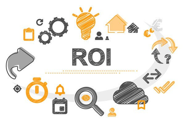 ¿Qué es ROI o retorno de la inversión?
