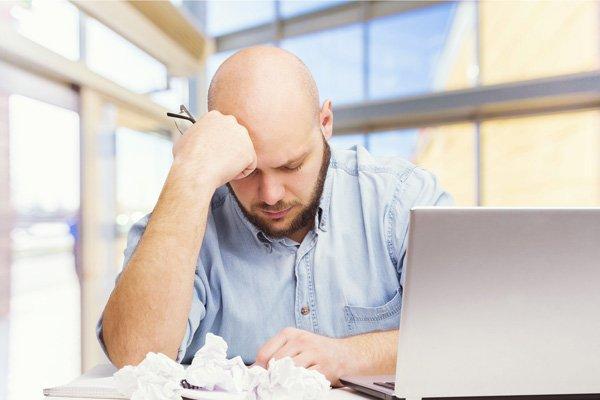 Los 10 errores que estás cometiendo en tu blog