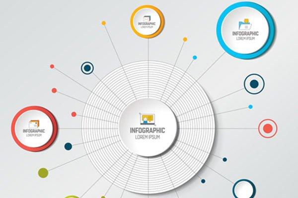Cómo hacer infografías
