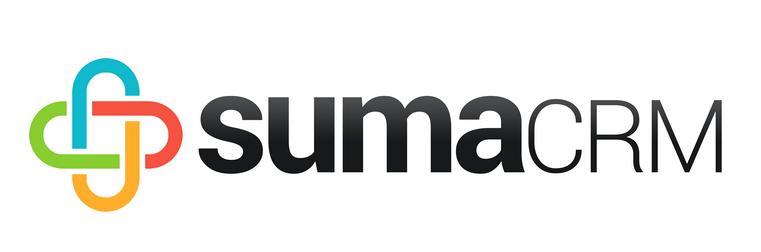 Suma CRM, logo