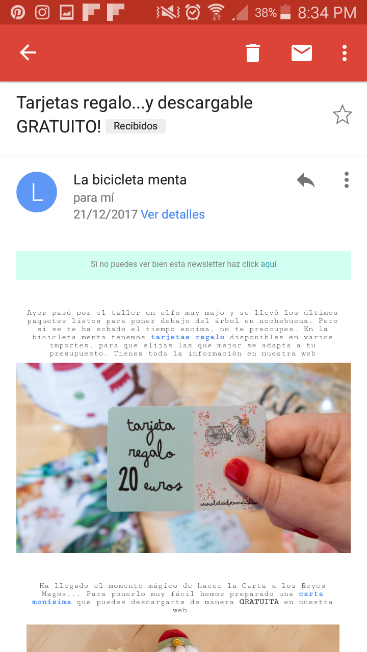 Newsletters más efectivas