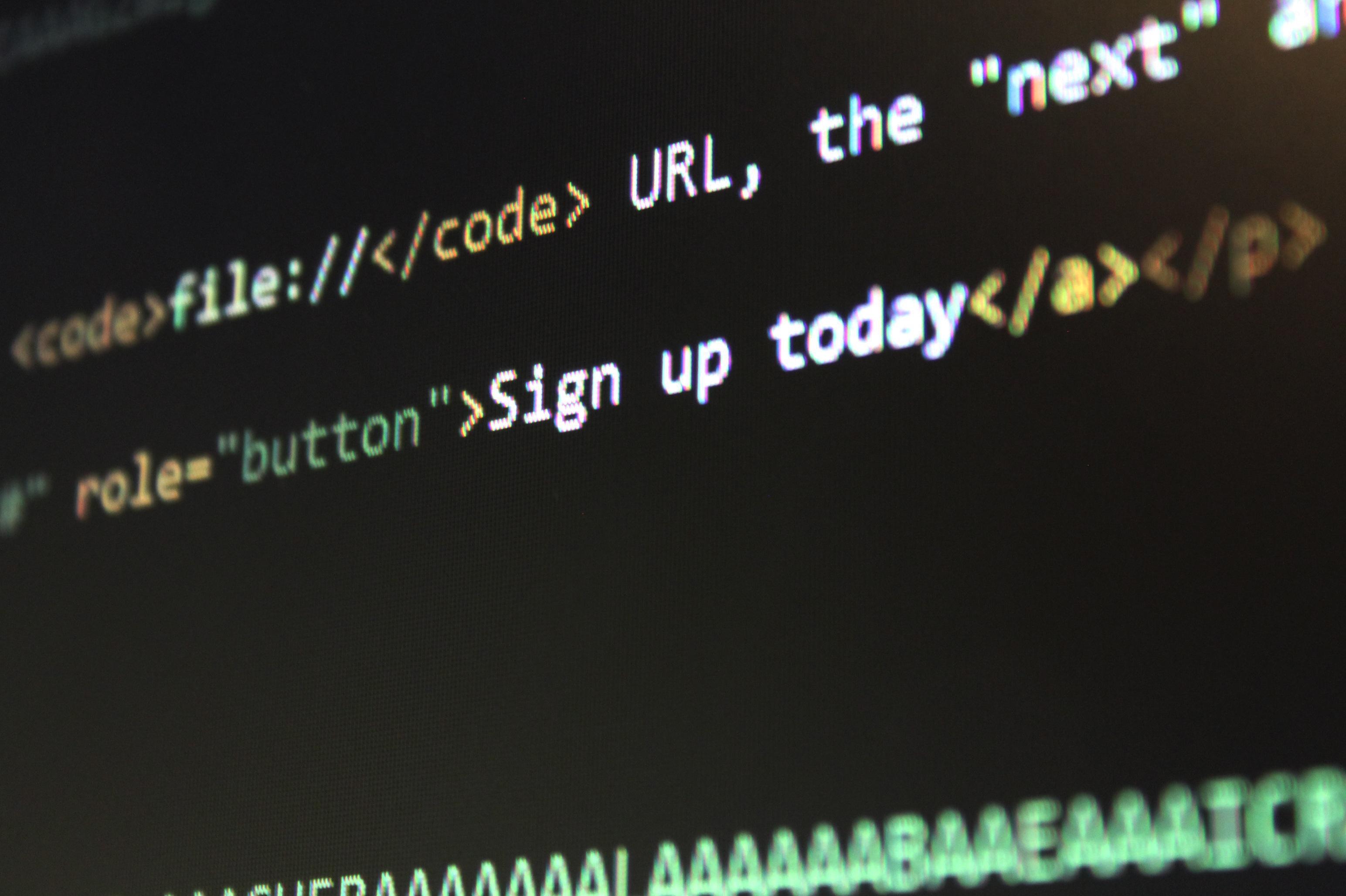 Base de datos con código para suscribirse