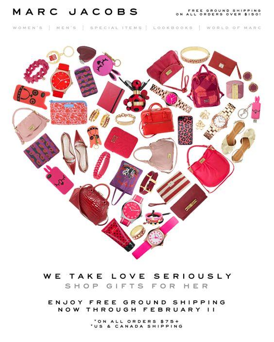 Vender más en San Valentín