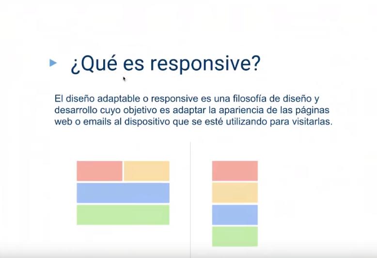 Dispositiva de la presentación sobre el nuevo editor de plantillas de Acumbamail