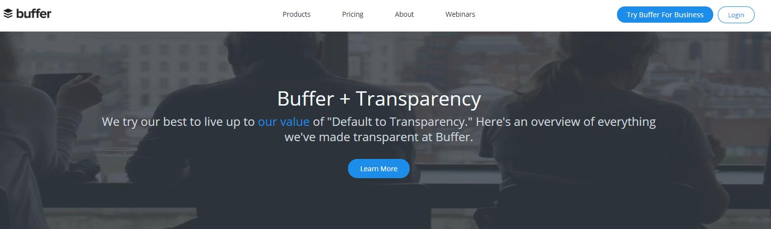 como conseguir 10k suscriptores buffer