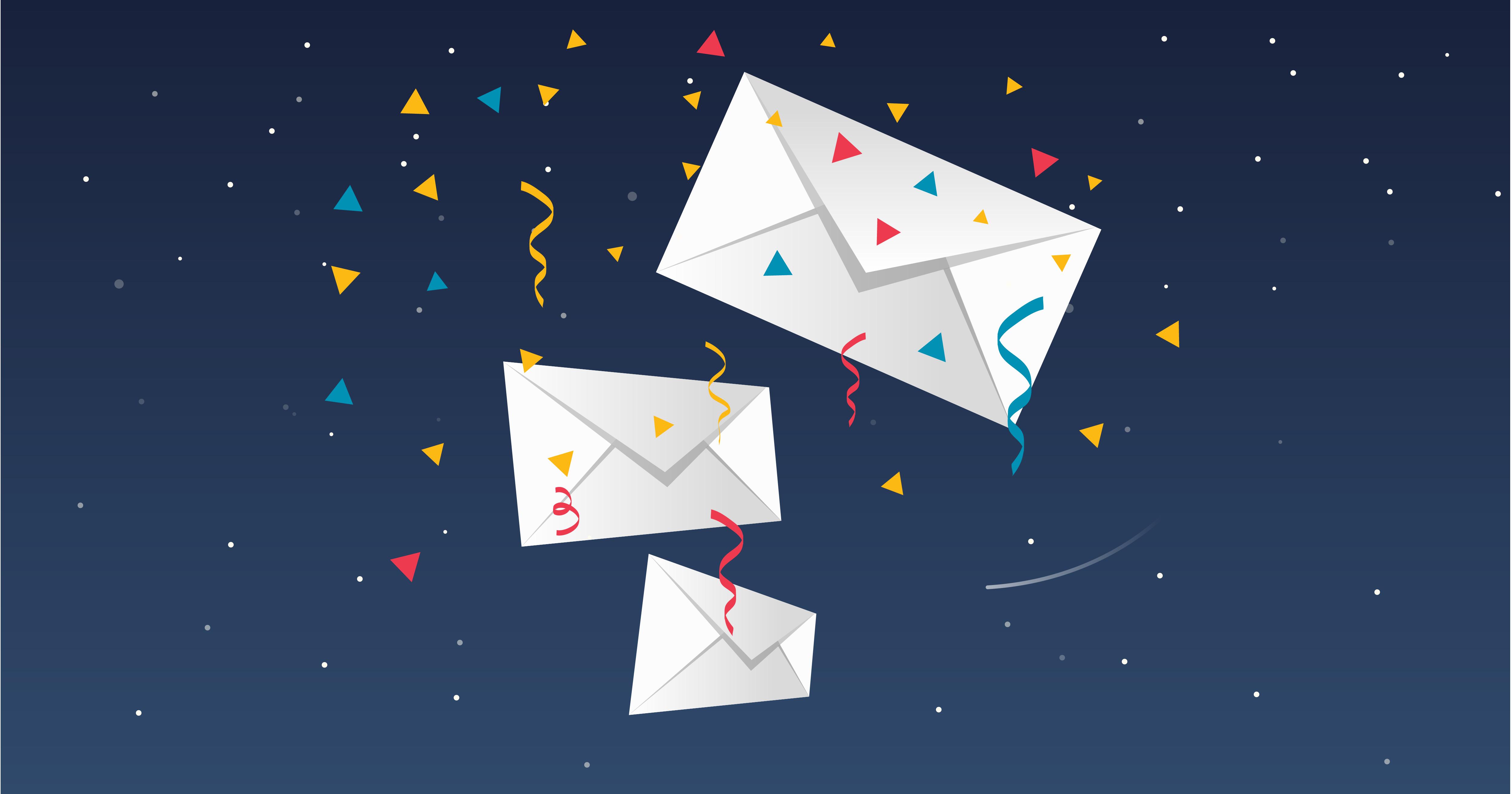 Email marketing, el mejor aliado en la organización de un evento