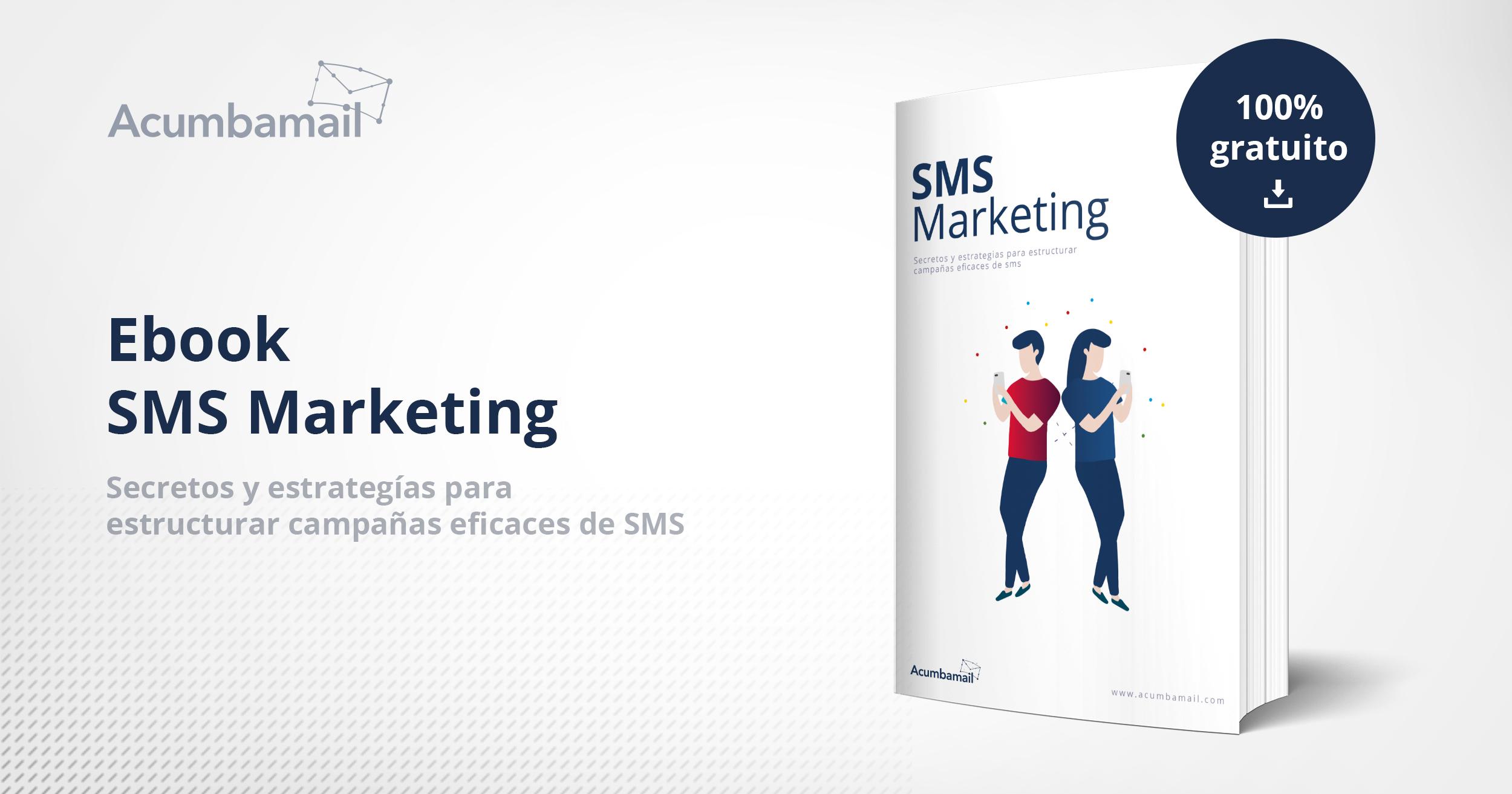 Ebook SMS: trucos y estrategias