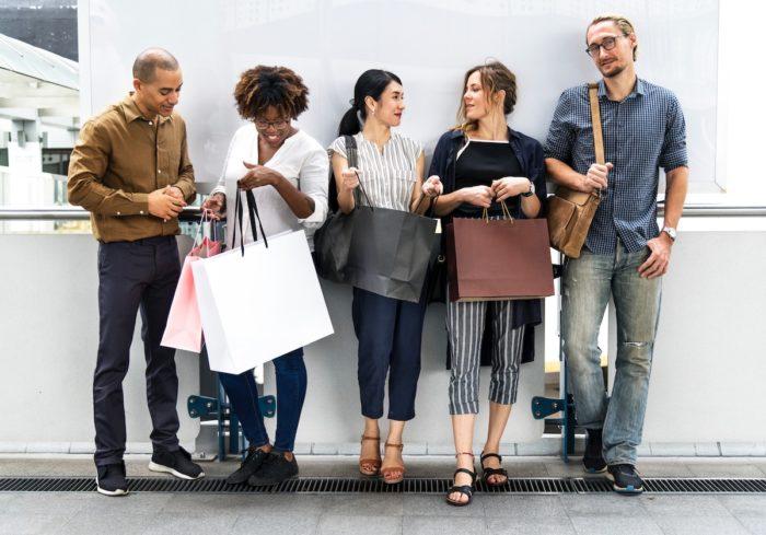Tendencias de consumo 2019