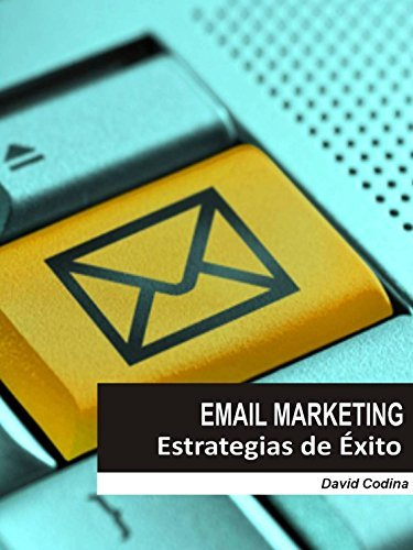 Libros de email marketing