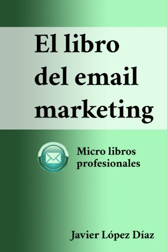 Libros de email marketing