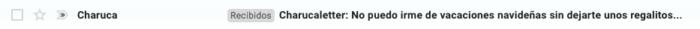 Tipos de newsletters