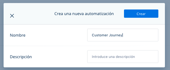 customer journey automatizacion 1