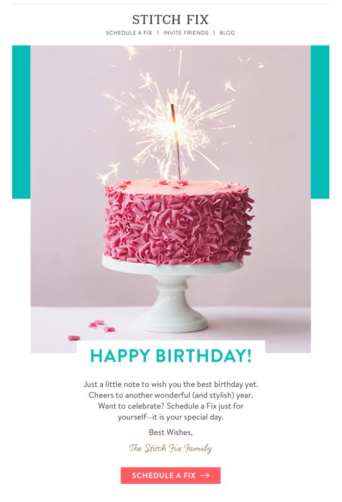 stich fix oferta de cumpleaños