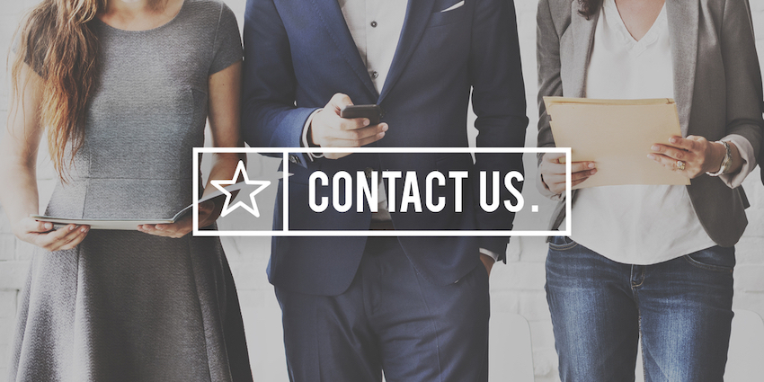 formulario de contacto
