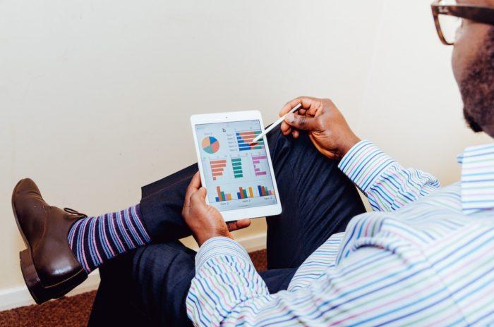 Email marketing para el sector financiero