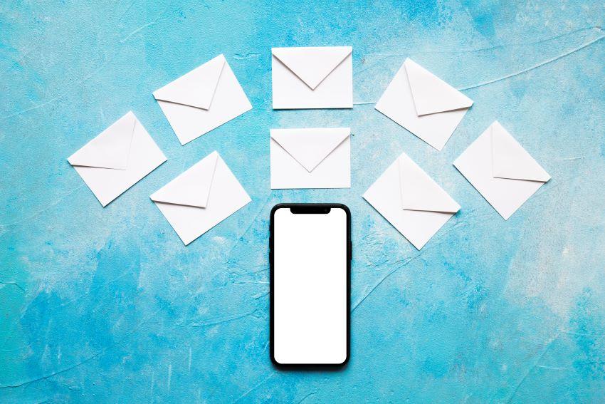 campaña de sms marketing