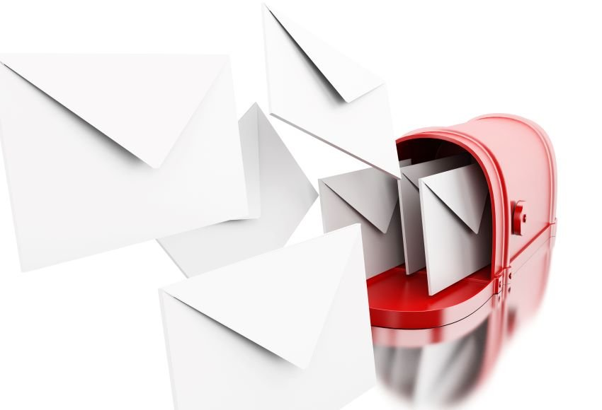 Cómo hacer un diseño creativo de un email
