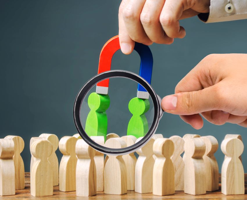 identificar mercado objetivo newsletter