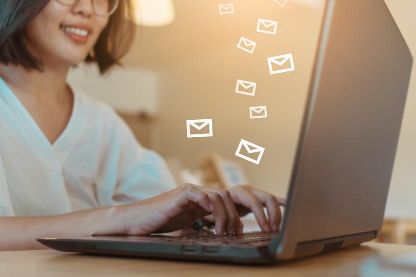 enviar correo masivo a través de outlook
