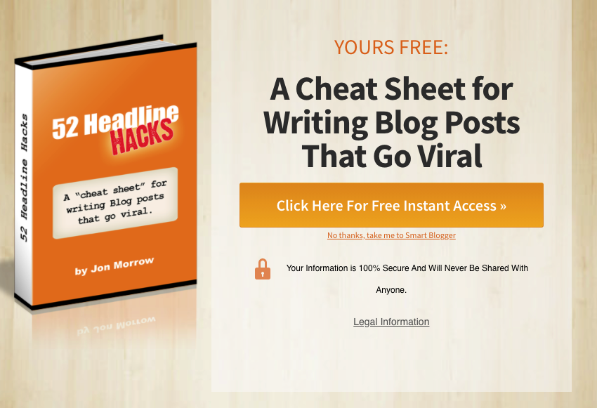 Hacer explotar tu lista de email marketing