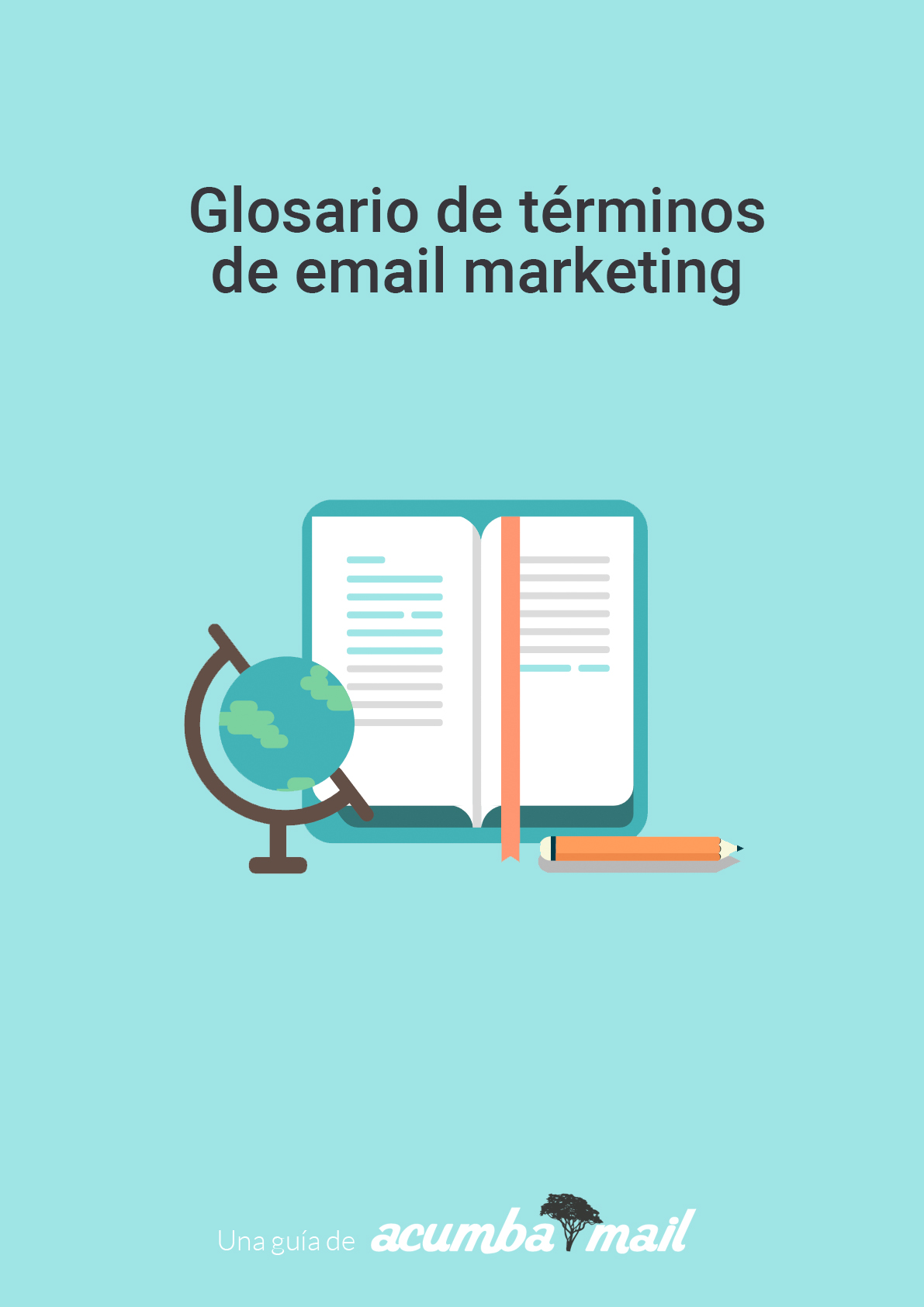 Glosario de términos de email marketing