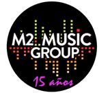 Logo M2 Music Group
