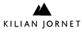 logo kilian jornet negre