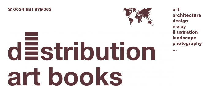 Distribution Art Books