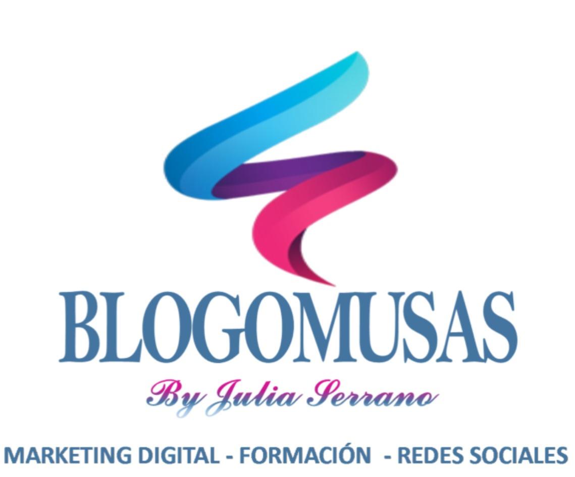 logo blogomusas con servicios pequeño