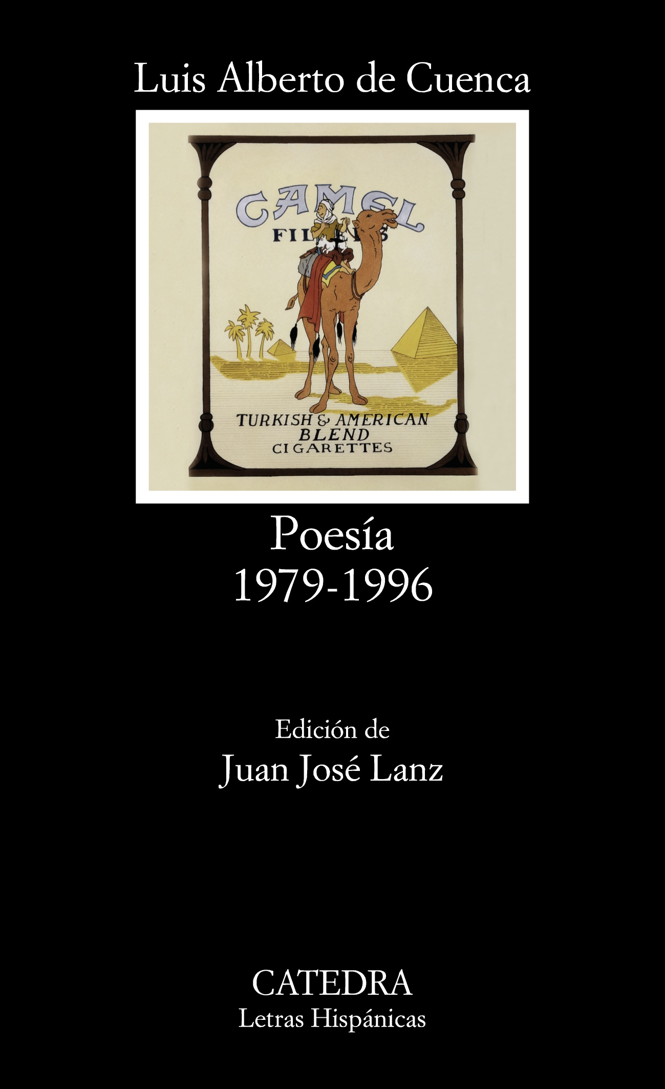 Poesía 1979-1996