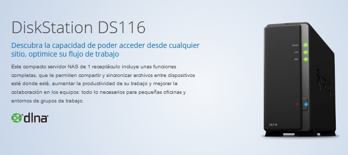 DS116