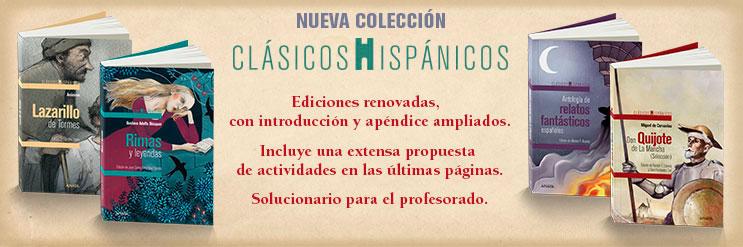 Colección Hispánicos