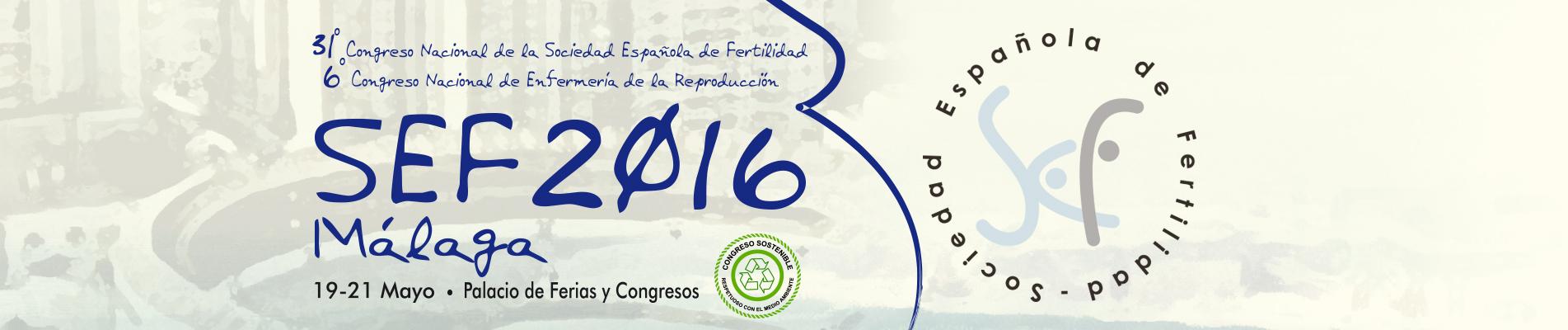 SEF 2016 Instituto Bernabeu