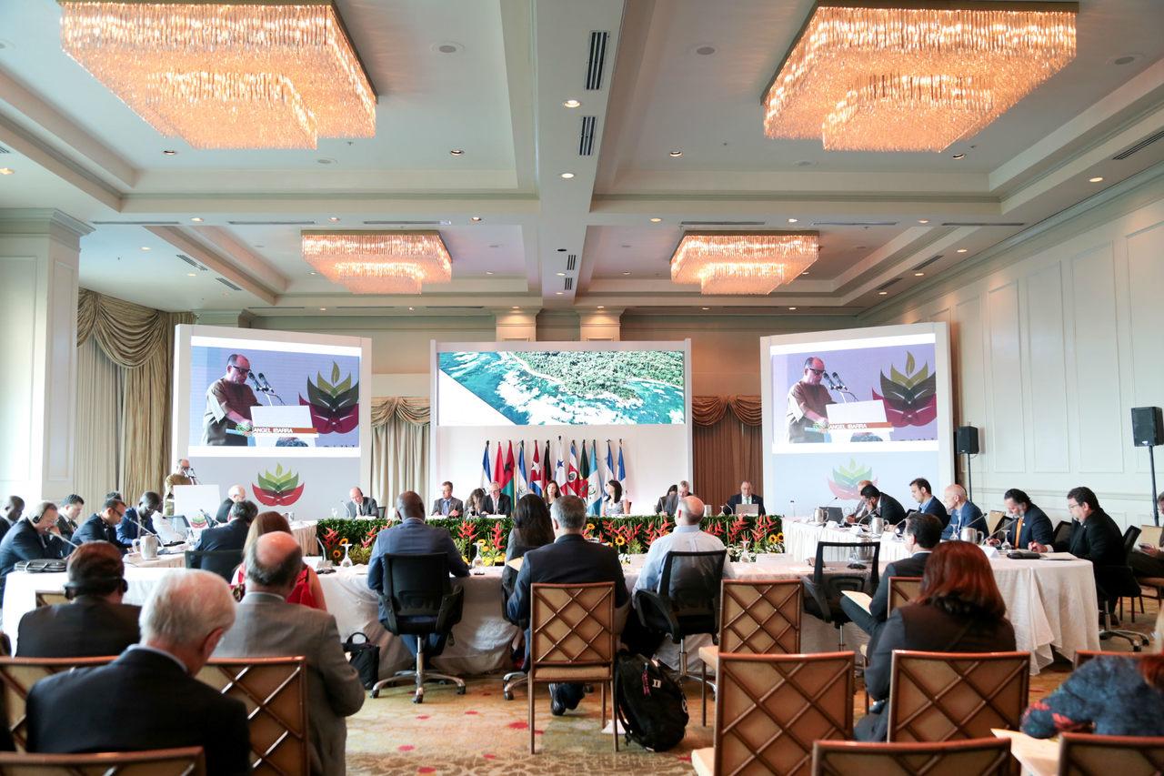 Memoria del Desafío de Bonn - Latinoamérica 2016