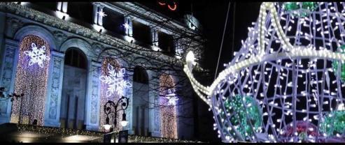 Navidad Gijón