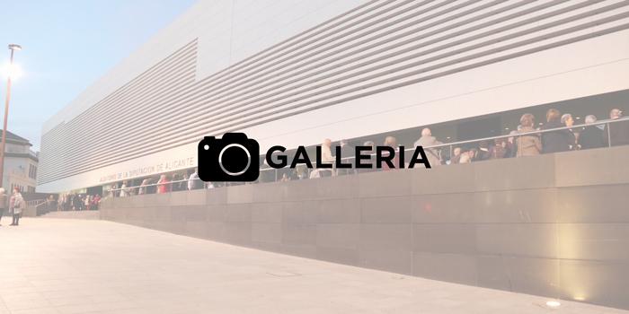 Galería Concierto Instituto Bernabeu